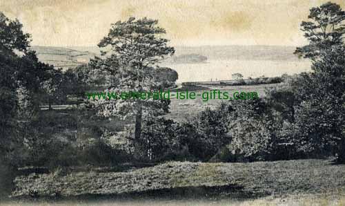 Inchidoney - Cork - landscape