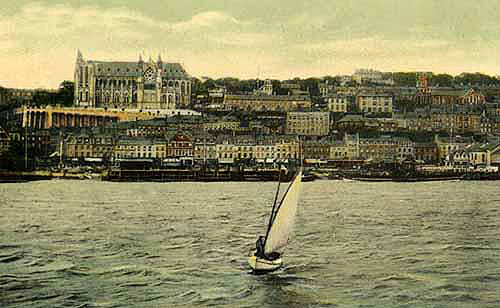 Cobh - Cork - Harbour
