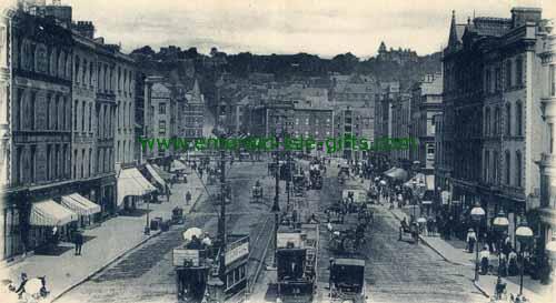 Patrick Street - Cork City