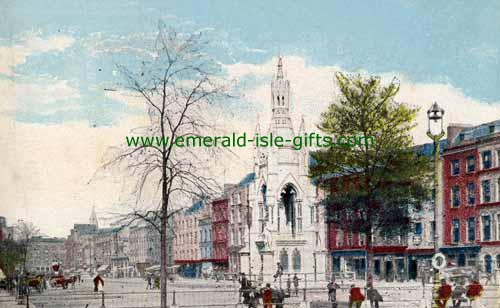 Grand Parade - circa 1910 - Cork City
