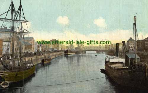 New Bridge - Cork City