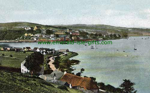 Crosshaven - Cork - Town View