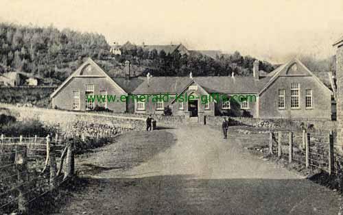 Dunmanway - Cork - Convent Schools