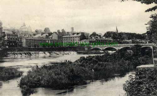 Fermoy - Cork - General View