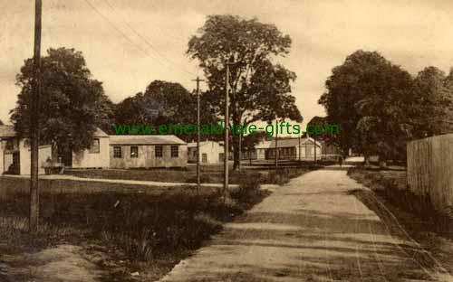Fermoy - Cork - Moore Park