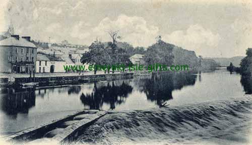 Fermoy - Cork - Blackwater