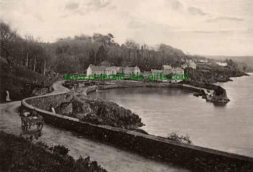 Glandore - Cork - Village