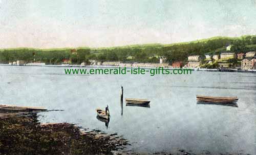 Glenbrook - Cork - Passage