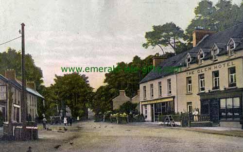 Glengarriff - Cork - Eccles Hotel