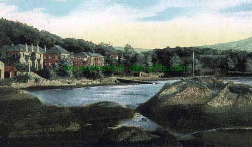 Glengarriff - Cork - old photo