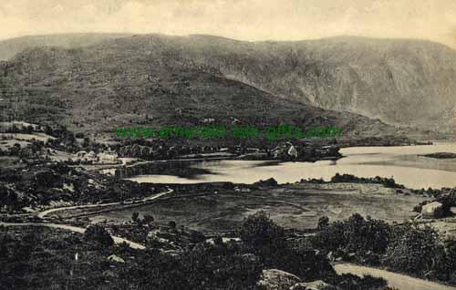 Gougane Barra - Cork - Valley