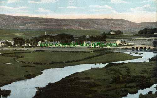 Inchigeela - Cork - Village