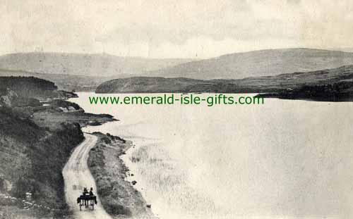 Inchigeela - Cork - Lakes