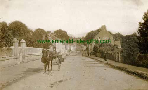 Inishannon - Cork - Village
