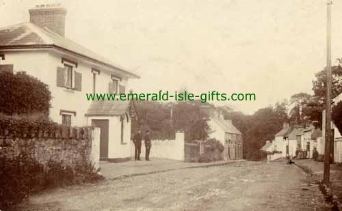 Kilbrittain - Cork - Village