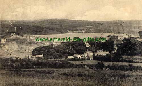 Kinsale - Cork - Looking from West