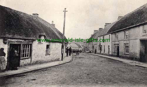 Liscarroll - Cork - Village