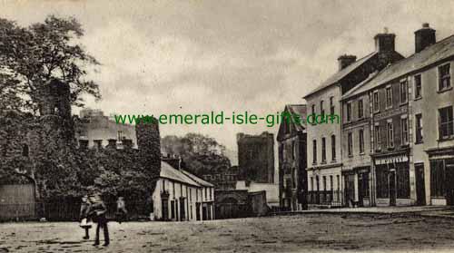 Macroom - Cork - Square & Castle
