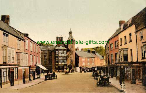 Mallow - Cork - View of