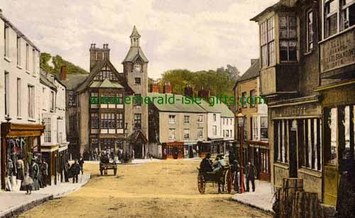 Mallow - Cork - Clockhouse