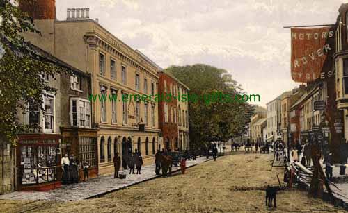 Mallow - Cork - circa 1910