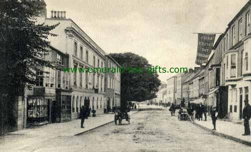 Mallow - Cork - B/W Bank
