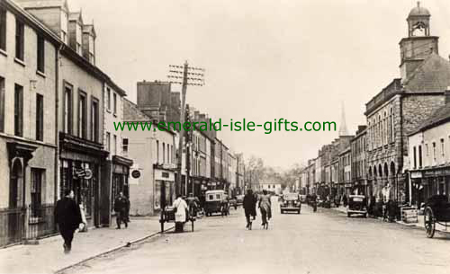 Midleton - Cork - Street