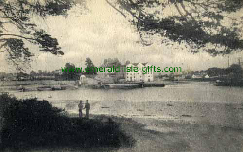 Midleton - Cork - Ballinacurra