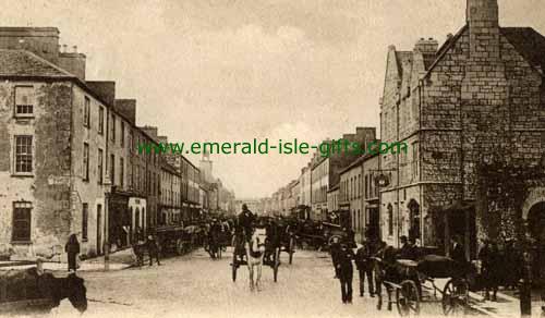 Midleton - Cork - Weekly Market