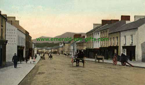 Mitchelstown - Cork - Upr Cork St.