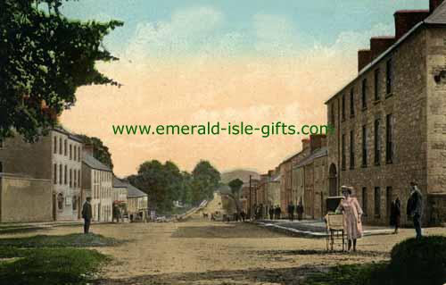 Mitchelstown - Cork - Baldwin St.