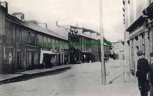 Schull - Cork - Main St Vintage