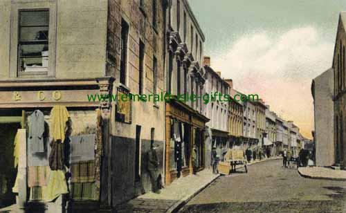 Skibbereen - Cork - North St