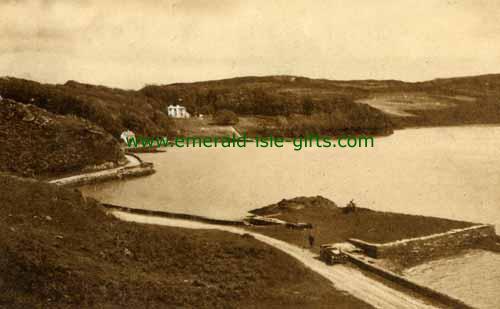 Skibbereen - Cork - Lough Ine