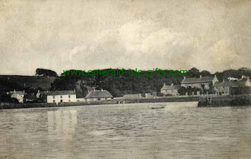 Whitegate - Cork -Village