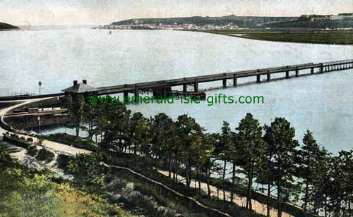 Youghal - Cork - Blackwater Bridge