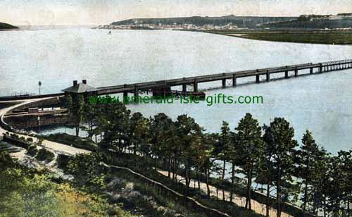 Youghal - Cork - Blackwater Bridge