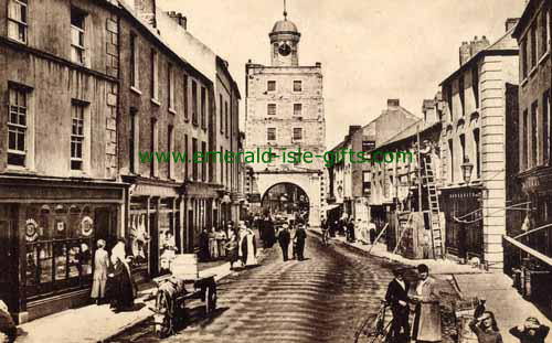 Youghal - Cork - South Main St