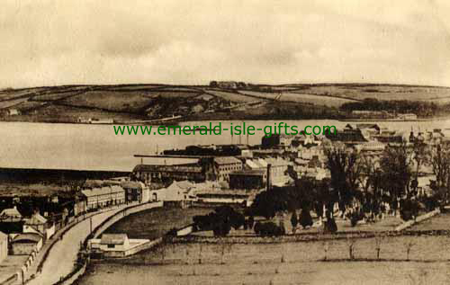 Youghal - Cork - General view