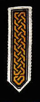 Bookmark Celtic Knotwork