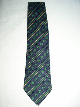 Irish Neck Tie  - Celtic - 7