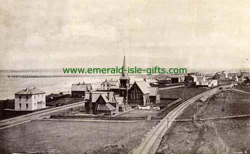 Castlerock - Derry - Village