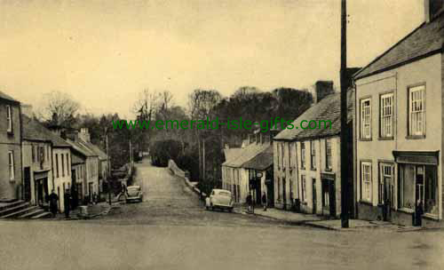 Castledawson - Derry - Bridge St