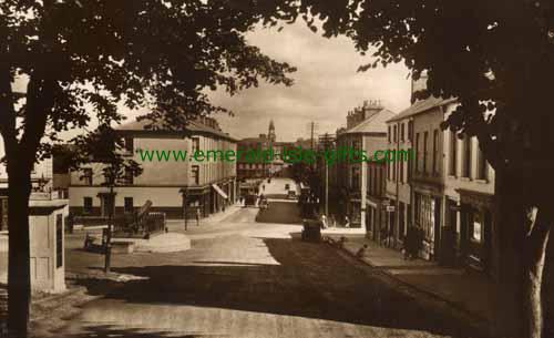 Coleraine - Derry - Waterside St