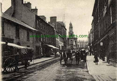 Coleraine - Derry - Main St