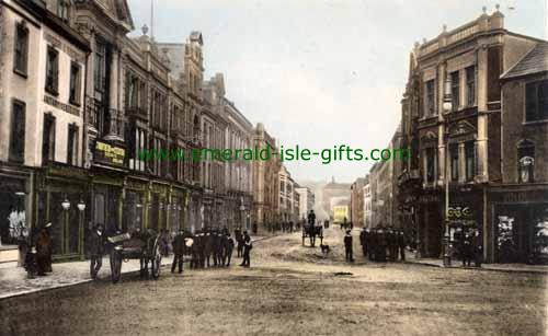 Derry City - The Strand