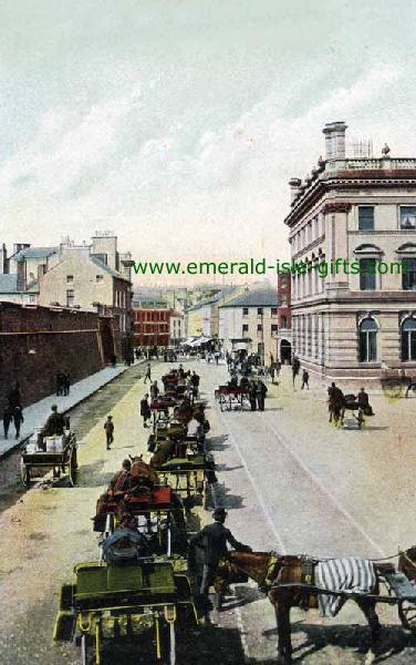 Derry City - Shipquay Place