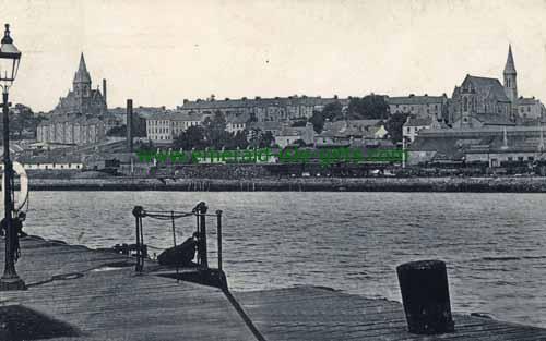 Derry City - Waterside