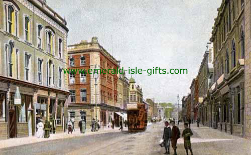 Derry City - Strand Road