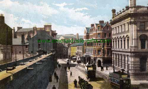 Derry City - Trams